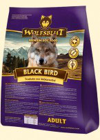 Wolfsblut  - Black Bird - 15 Kg Sack