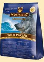 Wolfsblut - Wild Pacific - 15 Kg Sack