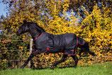 RugBe Zero.1 - die Outdoor - Pferdedecke für nasskalte Herbsttage