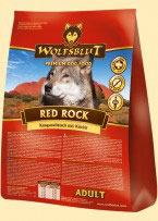 Wolfsblut - Red Rock - 15 Kg Sack