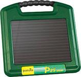 Patura P25 Solar - Lieferung FREI HAUS