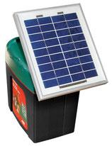 Solarmodul 4 Watt