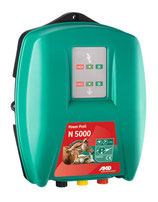 Power Profi N 5000 - Lieferung FREI HAUS