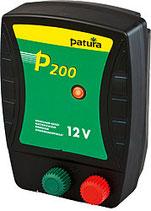 Patura P 200 - 12 Volt Akkugerät - Lieferung FREI HAUS
