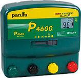 Patura P 4600 Maxi Puls - Multifunktions-Gerät für 230 Volt + 12 Volt - Lieferung FREI HAUS