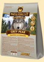Wolfsblut - Grey Peak - 15 Kg Sack