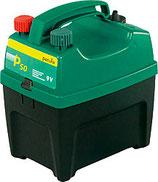 Patura P 50 - 9 Volt Batteriegerät - Lieferung FREI HAUS