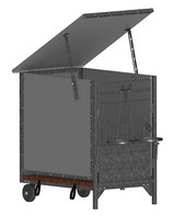 Zubehör für Kerbl Kälberboxen