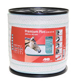 AKO Premium Plus Weidezaunband TriCond 40mm 200m