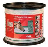 AKO PremiumLine Weidezaunband 38mm  200m