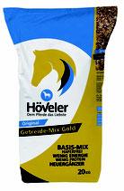 Höveler - Getreide-Mix-Gold - 20 Kg Sack