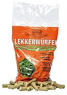 HORSE fitform Kräuter Vital-Sweets - 1 Kg