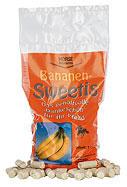 HORSE fitform Bananen Sweeties - 1 Kg