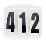 Turniernummern