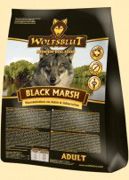 Wolfsblut - Black Marsh - 15 Kg Sack