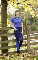 NEUHEIT ** Reitleggings Riding Tights Livonia - VERSANDKOSTENFREI