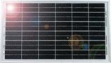 Patura Solarmodul 25 W - Lieferung FREI HAUS
