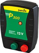 Patura P 300 - 12 Volt Akkugerät - Lieferung FREI HAUS