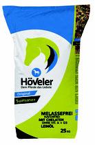 Höveler - Summer - 25 Kg Sack