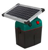 Solarpanel 8 Watt