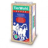 Tierwohl Super- saugfähiges Weichholz- Granulat für die Pferde- Box - Lieferung FREI HAUS