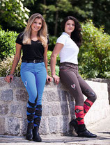 Reithose Bali Riding Breeches - VERSANDKOSTENFREI