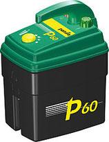 Patura P 60 - 9 Volt Batteriegerät - Lieferung FREI HAUS