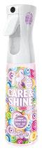 MagicBrush - Care&Shine Pflegespray - Der natürliche Pflege-Allrounder für Mähne, Schweif und Fell