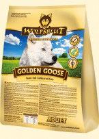 Wolfsblut - Golden Goose - 15 Kg Sack