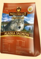Wolfsblut - Alaska Salmon - 15 Kg Sack