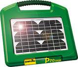 Patura P 70 Solar - Lieferung FREI HAUS
