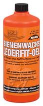 Bienenwachs Lederfit-Öl 1000ml