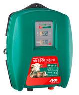 Mobil Power AN 5500 digital - Lieferung FREI HAUS