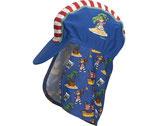 UV-Schutz Mütze Pirateninsel