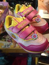 Turnschuh Winnie Pooh