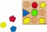 Hoz Puzzle 9 Teile