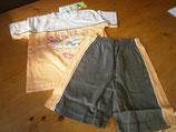 Pyjama kurz Gr.86-104