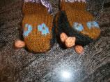 Handschuhe 9 cm