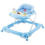 BISAL Baby Walker hellblau