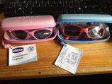 Chicco Sonnenbrille mit Etui