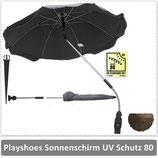 Sonnenschirm für Kinderwagen und Buggy