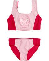 UV-Schutz Bikini Basic Gr.128