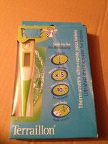 Fieber Thermometer mit flexibler Spitze