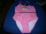 Bikini Prinzess Gr.128/134