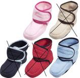 Fleece-Baby-Schuh