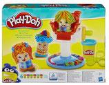 Play-Doh Bunter Frisierspass