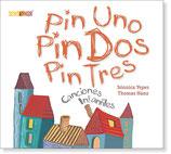 Pin Uno, Pin Dos, Pin Tres!