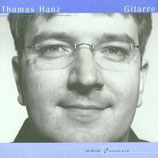 Thomas Hanz - Protrait