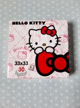 Servietten, Papierservietten, Hello Kitty