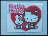 Autosticker, Sticker, Hello Kitty, frinds